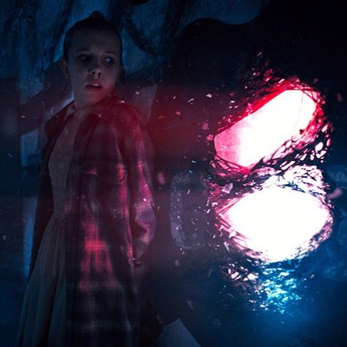 The Cutting Room: STRANGER THINGS 2
