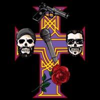 Ryan Roxie, Slash's Snakepit / Alice Cooper - Ep. 34