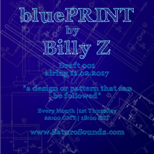 Blueprint by billy z by saturo sounds on soundcloud hear the blueprint by billy z by saturo sounds on soundcloud hear the worlds sounds malvernweather Image collections