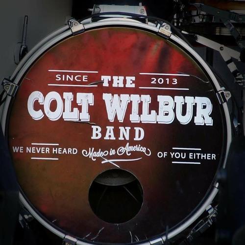 The Colt Wilbur Podcast - Episode 2