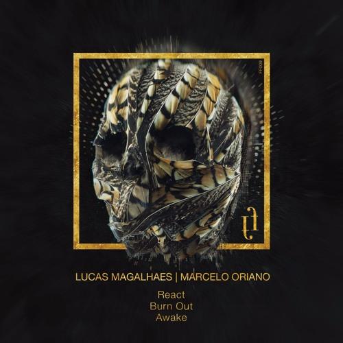 Lucas Magalhaes, Marcelo Oriano - Awake [False Face Music] FF009