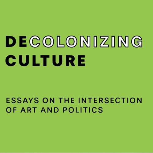Decolonizing Culture: Anuradha Vikram and Vivian Sming