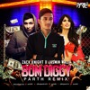Bom Diggy X Attention Remix Parth Mp3