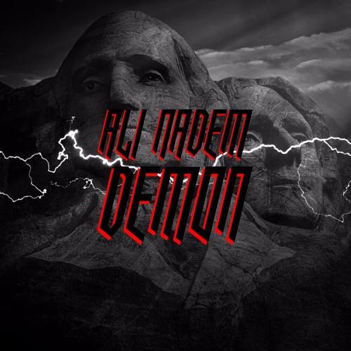 Ali Nadem - Demon (Original Mix) [Free Download]