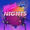 Miami Nights - DDB Sydney's Musical Xmas Invite