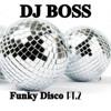 Pt.2 Disco Funk 70's 80's Mix