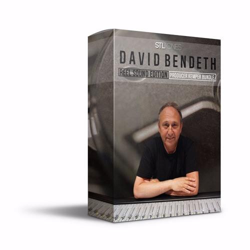 David Bendeth Producer Kemper Bundle by Stl Tones | Free