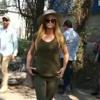 ¿Qué hacía Paris Hilton en Xochimilco?