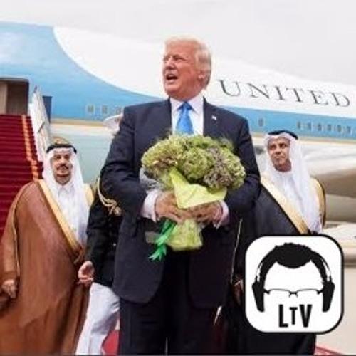 11.6.2017: Saudi Arabia & Trump's War on the Deep State