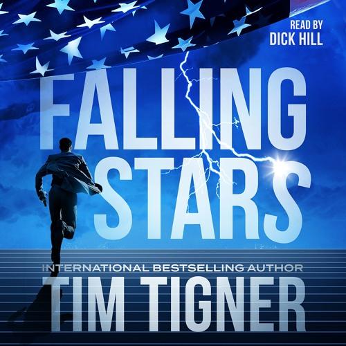 Falling Stars sample track