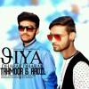 Jiya_dhark_dhark_rahat_fateh_ali_khan_slow_version__covered_by_Tahmoor_Nazeer___.3gp