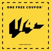 One Free Coupon