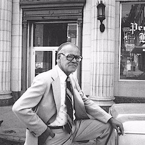 WSGS Flashback: Vernon Cooper was born on November 7, 1923