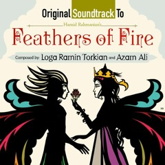 Loga Ramin Torkian - Lovers In The Garden (by ziruh)