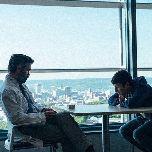 17 - The Killing of a Sacred Deer