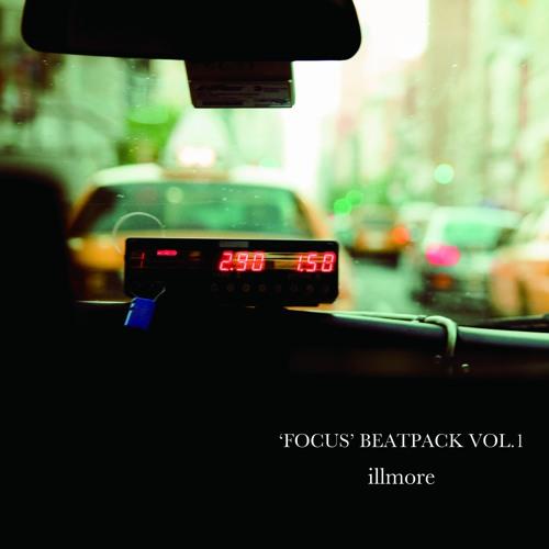 ''FOCUS'' Beatpack Vol.1 [Non-Exclusive] / illmore