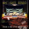 """The 58's - Mayo - """"Diggin' a Hole After Workin' Late"""" Feat. B. White (Produced by Buckwild)"""