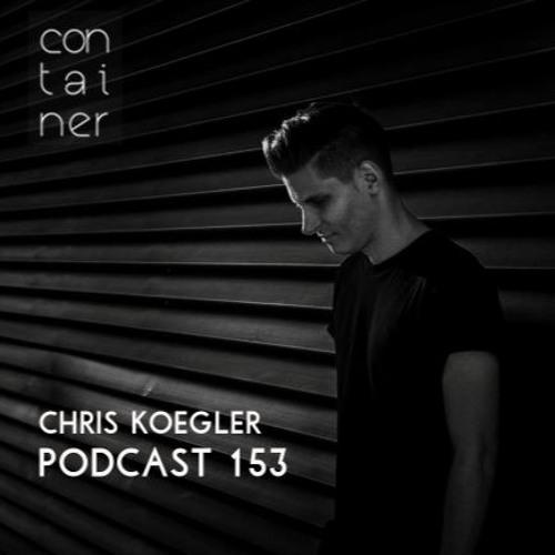 Container Podcast [153] Chris Koegler