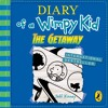 Diary of a Wimpy Kid: The Getaway by Jeff Kinney (Audiobook Extract) Read by Dan Russell