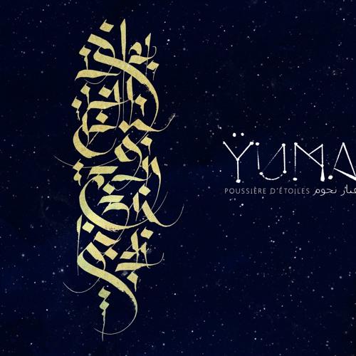 """Yuma 3 titres """"Poussière d'étoiles"""""""