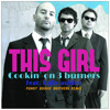 Cookin` On 3 Burners - This Girl (Funky Boogie Brothers remix)