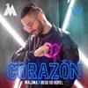 Maluma Ft Nego Do Borel Corazón Mike Vallés Remix Mp3
