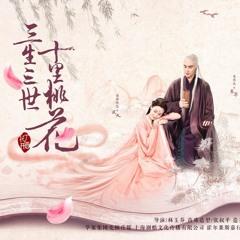 Lạnh Lẽo 涼涼 | Cover Dizi Flute | OST Tam Sinh Tam Thế Thập Lý Đào Hoa (Ost 三生三世十里桃花)