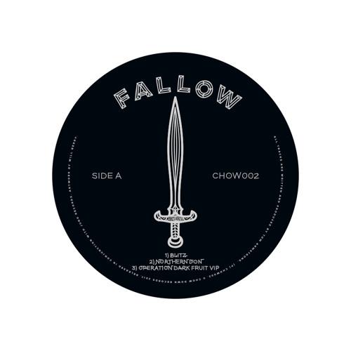 Premiere: Fallow - Blitz