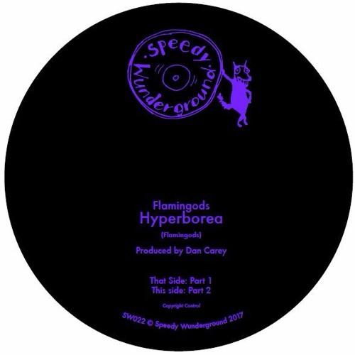 SW022 - Flamingods - Hyperborea (Part 1 & 2)