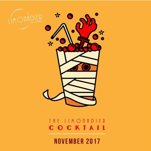 Cocktail #45 I November 2017