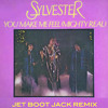 Sylvester - You Make Me Feel Mighty Real (Jet Boot Jack Remix) FREE DOWNLOAD!