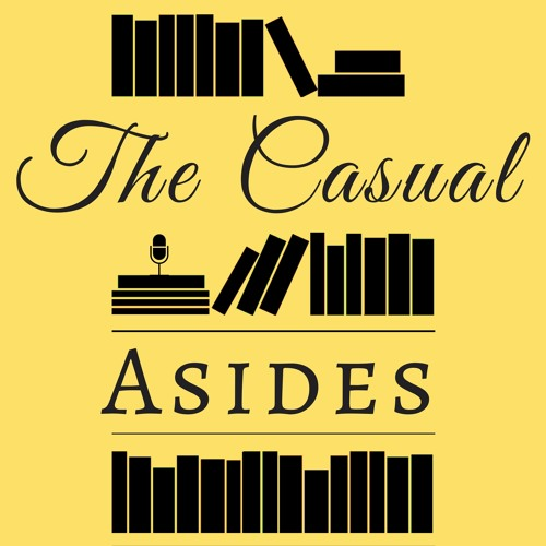Aside #5 pt. ll - The Book Review Draft