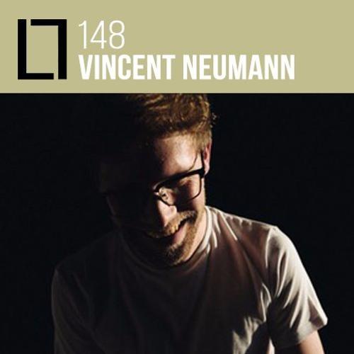 Loose Lips Mix Series - 148 - Vincent Neumann