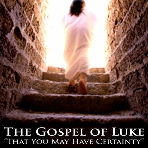 171105 Luke 4v14 - 44 Jesus The Powerful Rescuer