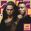 Sunnery James Ryan Marciano - Armada Night Radio 181 2017-11-07 Artwork