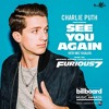 ♬ Charlie Puth - See You Again (No Rap) Full Version