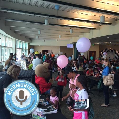 """#35 - """"Kids Day"""" Events with MSU FCU & Bear Paw CU"""
