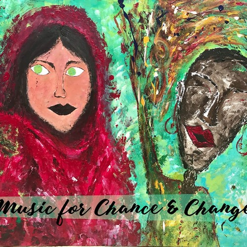 el hayat prod. for Music for Chance & Change by Royal Asset & Gülina