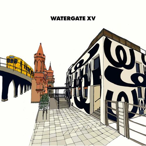 PREMIERE : Hyenah - Elinga [Watergate Records]