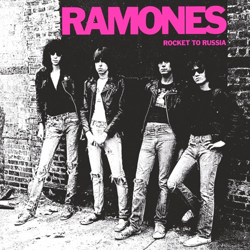 Ramones - Why Is It Always This Way UK