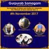 Gurpreet Kaur - gur jaisa nahee ko dev - Guru Nanak Dev Ji Gurpurab Handsworth 4.11.17