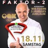 Russian Oak Club Event 18.11.2017 feat. Faktor 2 (mixed by Dj Alex Hopp)