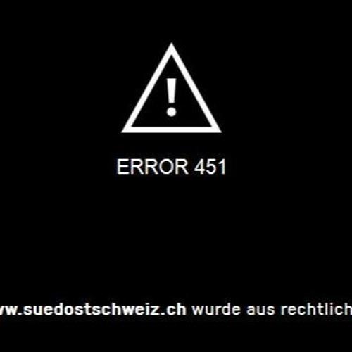 Stooszyt: Wenn eine Jungpartei das Internet zensiert