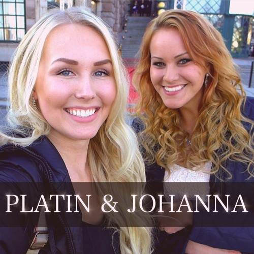 1. Platin & Johanna