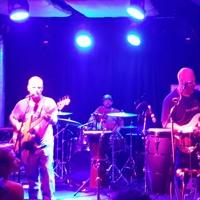 Old Deer Ensemble 11.2.17 - Funk 'n Waffles Music Hall - 11:7:17, 12.11 PM