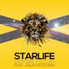 Lady Bee & DJ Jah - Starlife (feat. Jula Fatstash)