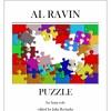 Ravin - Puzzle for Harp Solo