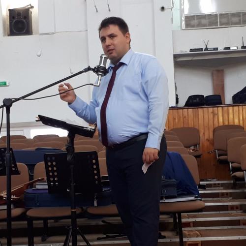 Predica Gabriel Florut (prima parte) - Conferinta Invatatorilor de Scoala Duminicala Suceava