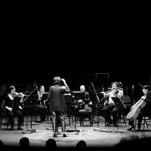 Extrait Respire Pierre Jodlowski Concert 13 Octobre 2017 Toulouse