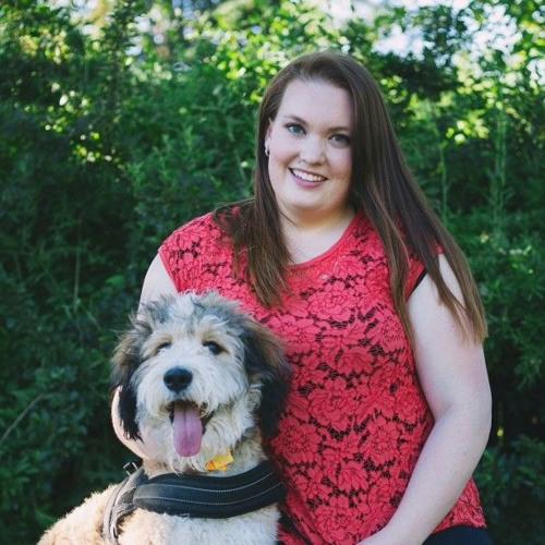 Get Up Nation Podcast Episode 2 Guest: Lauren Alexander, Canine Champions for Veterans